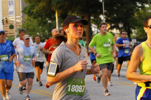 Nikki Running 1