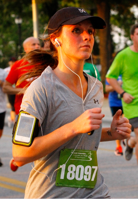 Nikki Running 2